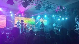 Last Dinosaurs - Purist (Live at 6th Music Gallery, Jakarta)