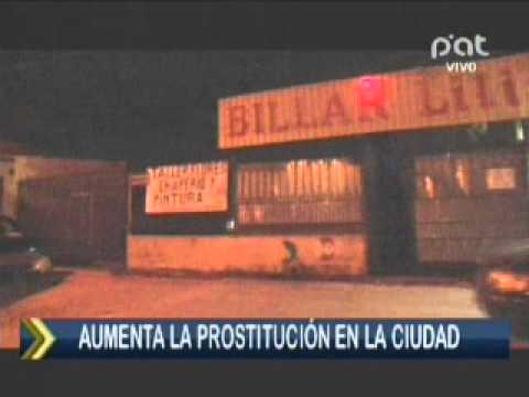 pisos prostitutas la santa de las prostitutas