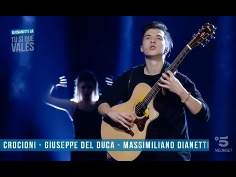 18-letni Polak ZWYCIĘŻYŁ We Włoskim