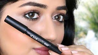 Indian Kajal Makeup Tutorial