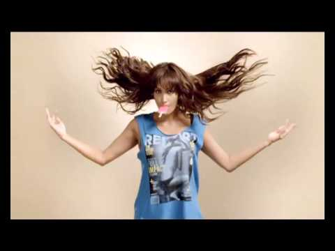 "Jiah Khan in Myntra.com New TVC - ""Hotte..."