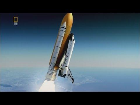 Секунды до катастрофы: Взрыв космического корабля (National Geographic HD)