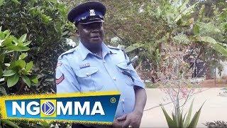 kakaMan Nduati - Amani Kenya (Official video)