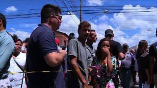 Brésil: fusillade meurtrière dans un collège près de Sao Paulo