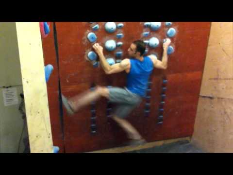 Climbing Workouts - Drills and Exercises - Movement Training in System Wall Image 1