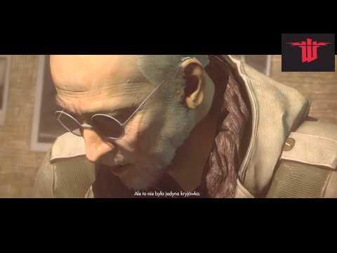 Wolfenstein: The New Order [#10] – Nowe technologie nadchodzą!