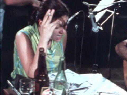 Baden Powell e Marcia Sousa - Tempo de Amor