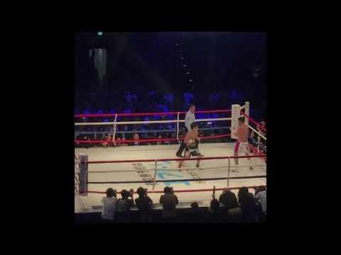 NAOYA INOUE vs JAIME MCDONNELL HIGHLIGHTS