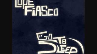 Watch Lupe Fiasco Go To Sleep video