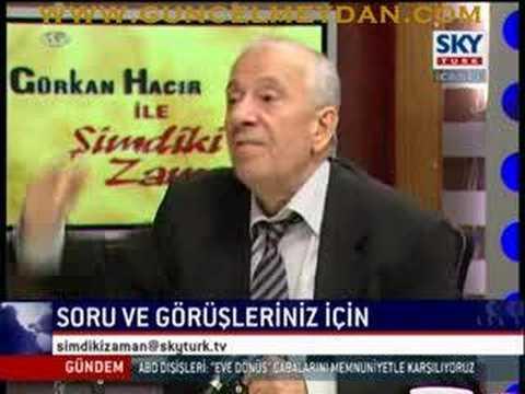Türk Bilderbergleri - Dünyayı Yöneten Gizli Örgütler Blm3
