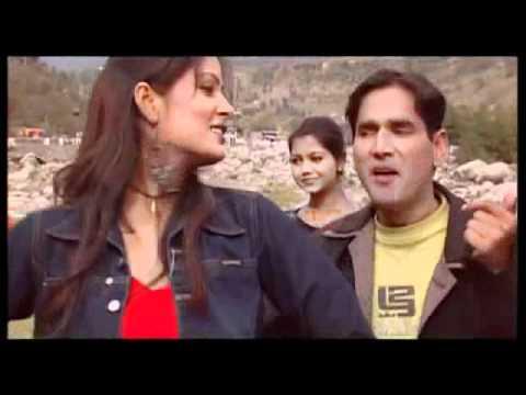 Neeru Chali Gumde Himachali Pahari Nati..thakur Dass Rathi(video).mp4 video