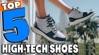 Best High-Tech Shoes of 2019 | High-Tech Shoes Buying Guide
