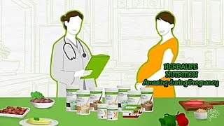 If you want to use Herbalife Products during Pregnancy.