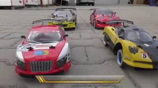 NQD Speed drift 4WD