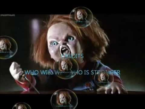 CHUCKY VS LEPRECHAUN 2014 TRAILER