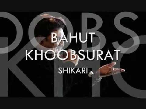 BAHUT KHOOBSURAT GHAZAL - KUMAR SANU - YouTube.FLV