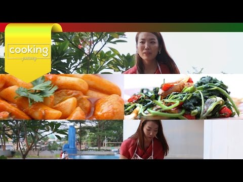 COOKING JOURNEY - Yoo Kyung Ko: South Korea