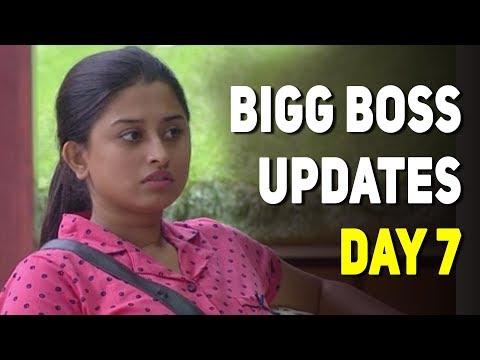 Bigg Boss 12 Day 7 Highlights | Varun Dhawan | Salman Khan | Sreesanth | September 23