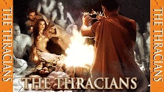 THE THRACIANS - movie English version (official HD)