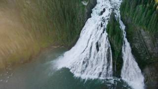 Helicopter Trips in Monkman Provincial Park, BC