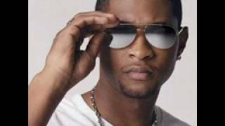 Watch Usher Secret Garden video