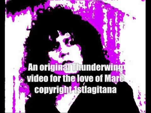 Bolan Marc - Lean Woman Blues