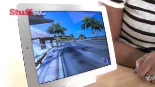 Apple iPad 3 video review