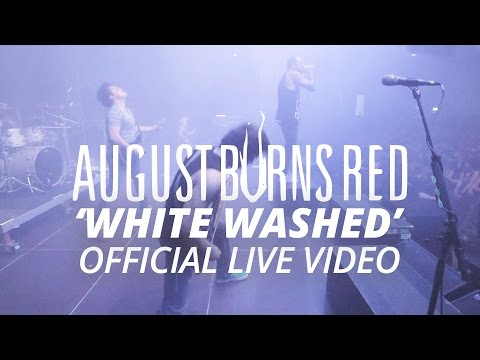 August Burns Red - White Washed (Live @ Impericon Fest, 2013)