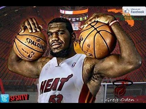 Greg Oden To Sign With Heat