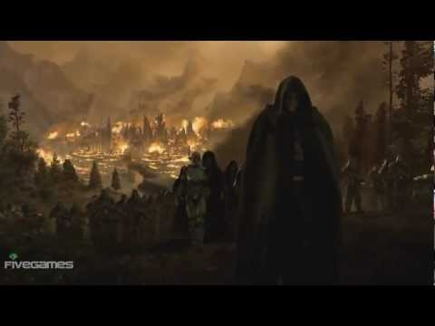 Star Wars The Old Republic - Spot TV 20s [HD]