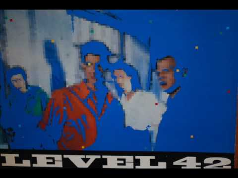 Level 42 - LEVEL 42 TO BE WITH YOU AGAIN EXTENDED VERSION AUDIO