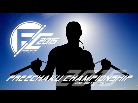 Nunchaku Freestyle - FC2015 - Shade
