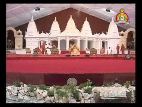 Bhuj Nutan Mandir Mahotsav 2010 - Divya Pothiyatra