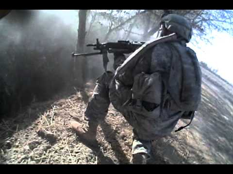 INTENSE!!! TRUE CLOSE AMBUSH FROM TALIBAN!!!