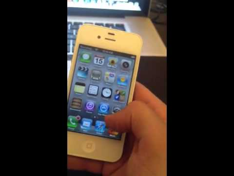 How to activate iPhone 4S with unofficial sim card (using Gevey GPP sim)