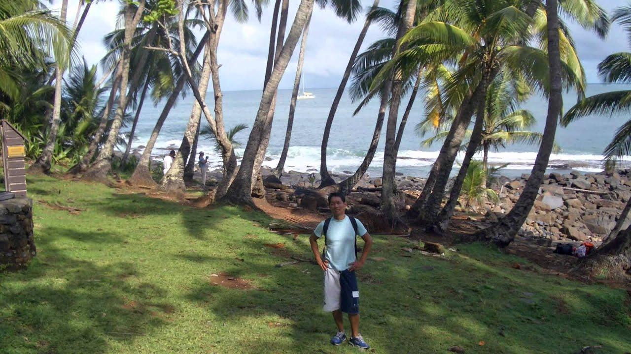 Saint Joseph S Island