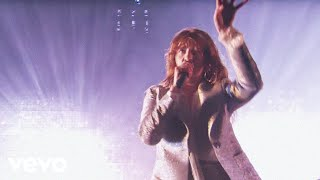 Клип Florence & The Machine - Delilah (live)