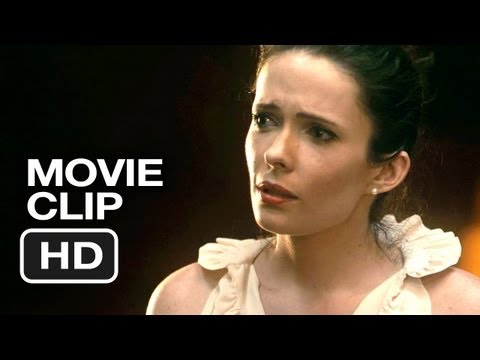 Caroline And Jackie Movie Clip #1 (2013) – David Giuntoli Drama HD