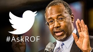 Ben Carson -- Is It Possible To Be Very Smart and Very Stupid At The Same Time?