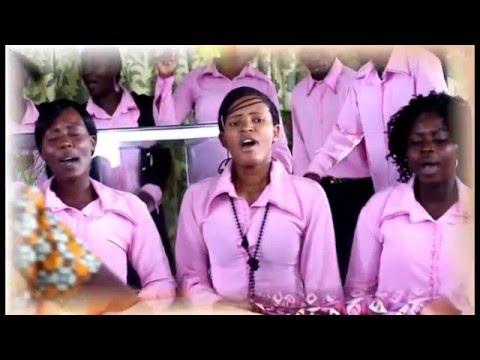 YEHOVA MBUSA - THOKO SUYA #1