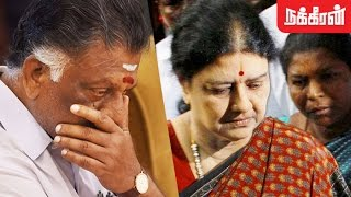 OPS given his resignation letter to Sasikala – Is it true?