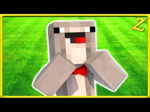 ROSS AND HIS NEW LAWN!!    Minecraft Lawn Care!