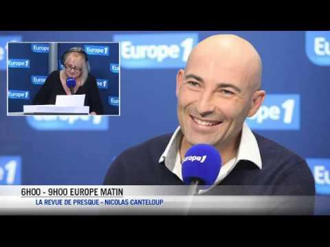 Nicolas Canteloup - Et Saint-Didier créa l'équipe de France