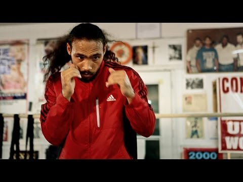 Keith Thurman Always Looking for the Knockout  Showtime Boxing