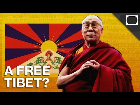 Can A Free Tibet Exist Without A Dalai Lama?