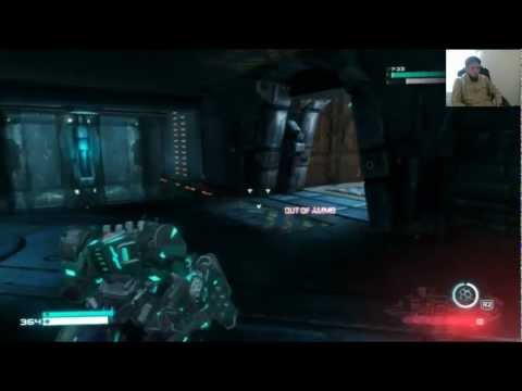 TRANSFORMERS PS3 game new online gameplay fariji live from twitch tv release 24 8 2012