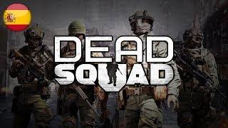 Black Squad está muerto en vida