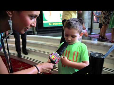 A young fan of Hi-5 reviews our debut film: Some Kind of Wonderful
