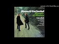 Simon & Garfunkel - Somewhere They Can't Find Me (2017 Stereo Remix & Remaster)