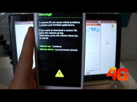 Como fazer Root Galaxy s3 i9300 4.3 android PT